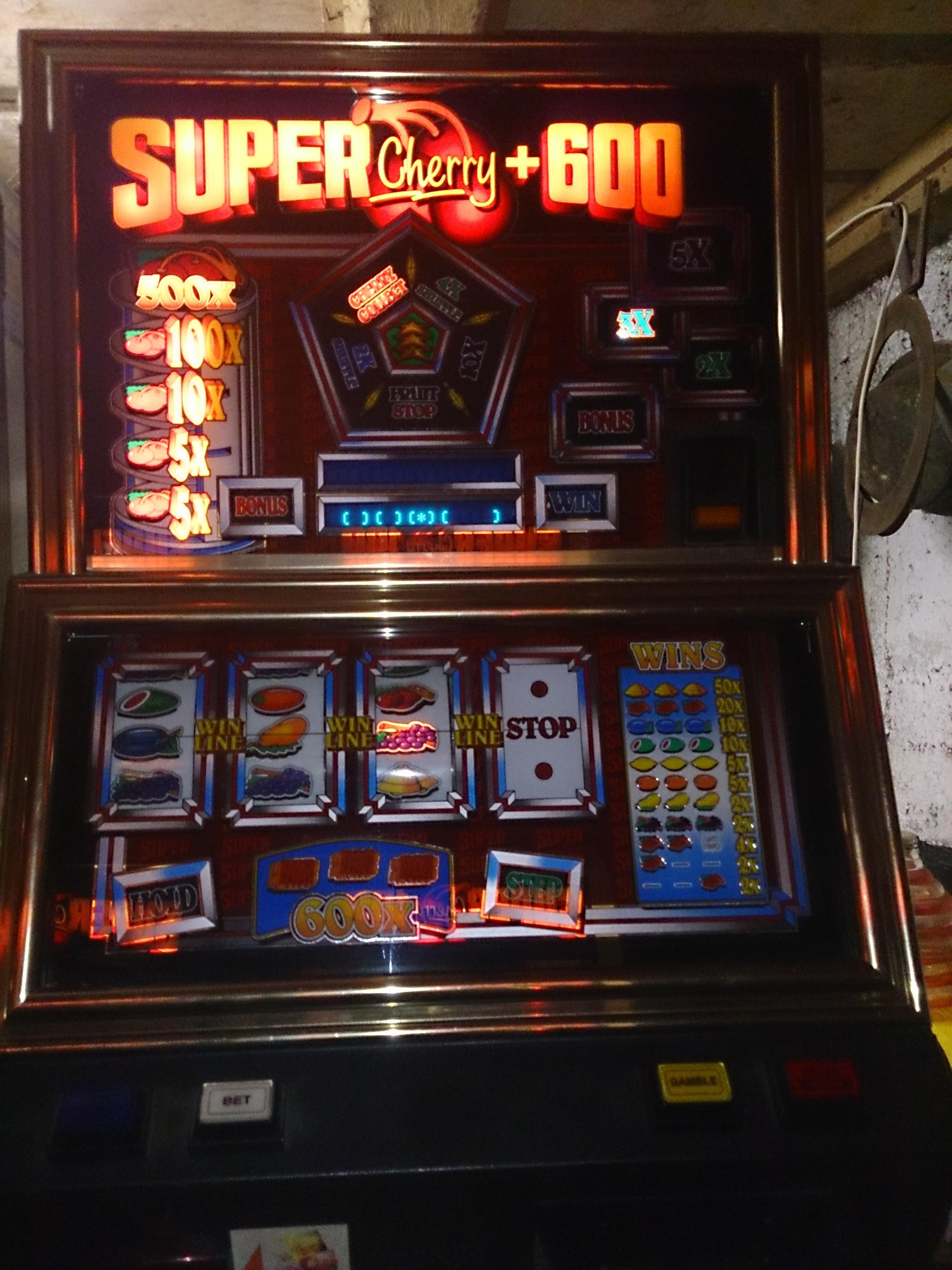 casino run